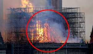 Notre Dame, Jesus