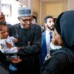 Why Leah Sharibu's release is difficult — Buhari