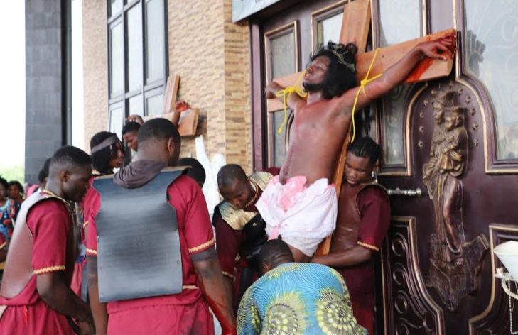 11 killed after Good Friday Church service, many missing in Benue community - Vanguard News