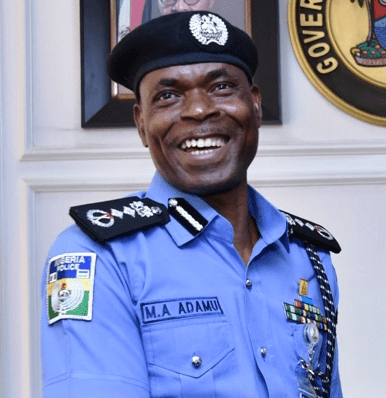 CENTREP to IGP, Apologize to 5 arrested Journalists or meet us in court