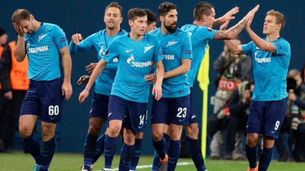 Russian Premier League: Zenit look to put one hand on title at Krasnodar
