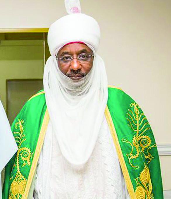 Why did Ganduje overthrow Sanusi from the post of Emir Kano -Sen Kwankwaso –