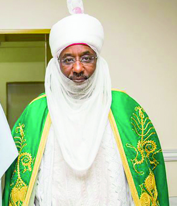 Banishment of Sanusi to Loko, infringement of right — CISLAC