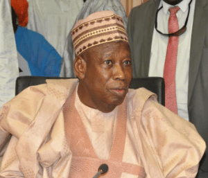 Ganduje seeks approval for N15b loan to fund free education in Kano