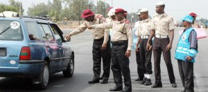 Google Map, FRSC