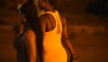 Group proposes registration of prostitution as business in Nigeria