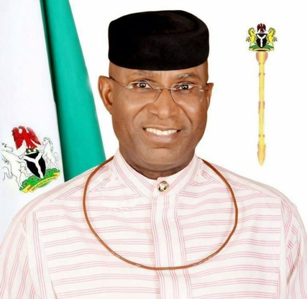 Sapele-Ologbo-Benin Road: Group commends Omo-Agege for intervention