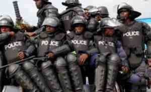 Police Tactical Forces storm Ansaru terrorists camp in Birnin Gwari