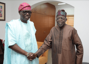 Supreme Court verdict affirms people collective voice says Tinubu