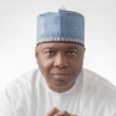 2023: Give PDP fresh chance, see the difference, Saraki begs Nigeria
