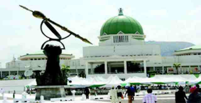 Senate, lawmakers, latest news, Nigeria