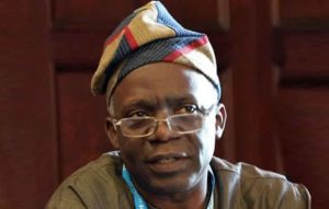 How Buhari encouraged Egyptian revolutionary protest in 2011 ― Falana