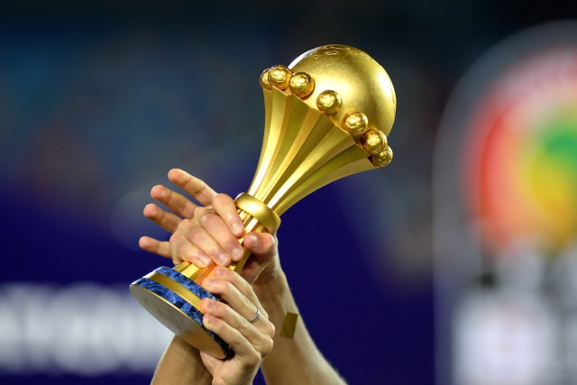 Africa Cup of Nations afcon