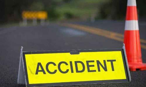 Five killed in ghastly accident in Edo