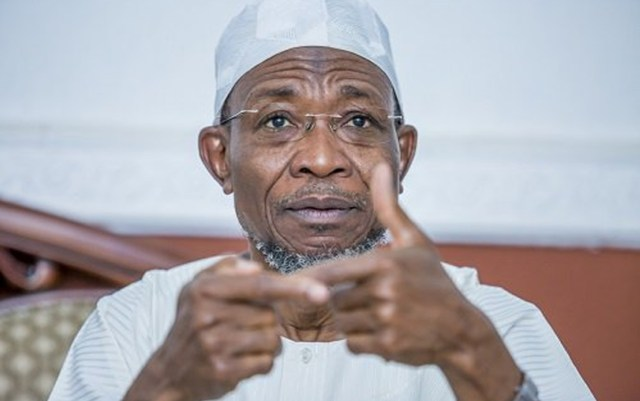 FG to ensure good conduct of statutory marriages in Nigeria, says Aregbesola