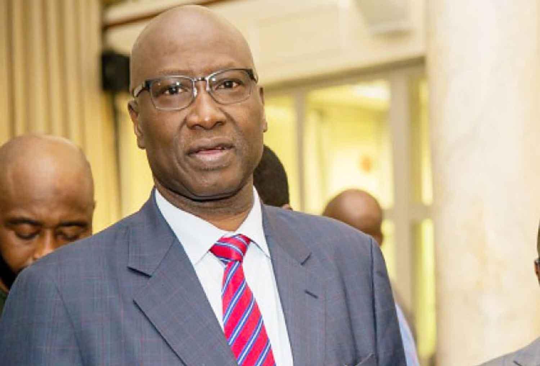 Boss Mustapha got away with it - Vanguard News
