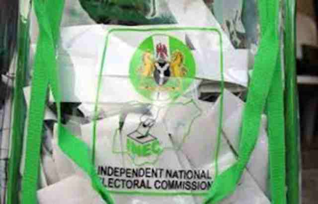 INEC expresses worries over court injunctions
