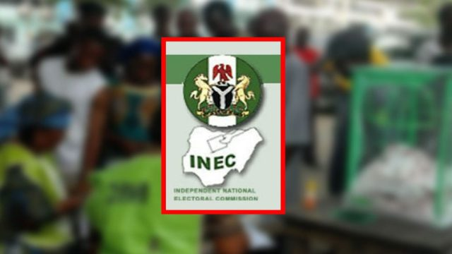 Edo Gov Election: INEC presents voters' register to 14 political parties