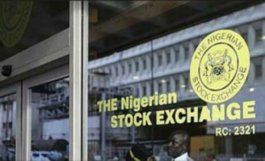 Trading closes red on NSE, investors lose N279bn