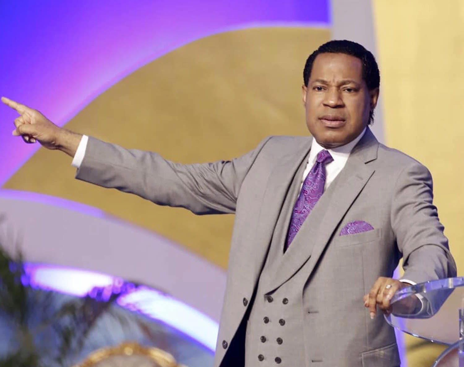 Chris Oyakhilome's TV station sanctioned in United Kingdom over COVID-19 claims