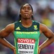 Athletics: Semenya laments court ruling on testosterone level