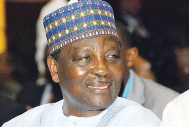 How I became Head of State at 32 — Gowon