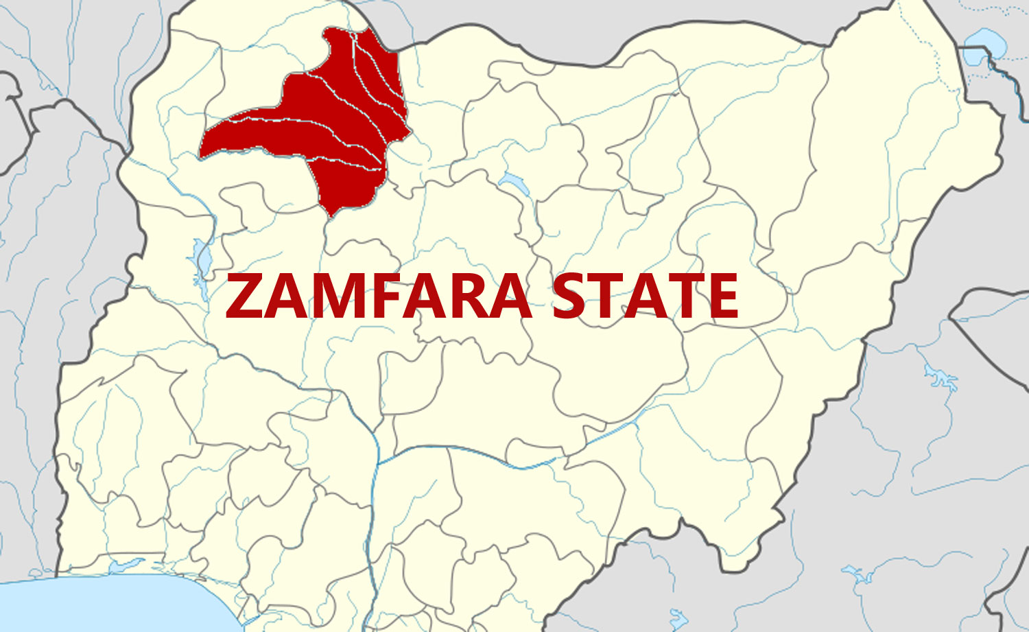 Zamfara police arrest medical doctor, seven other persons in connection with banditry