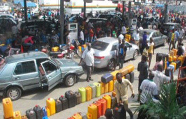 JAF calls for mass action against  fuel price hike
