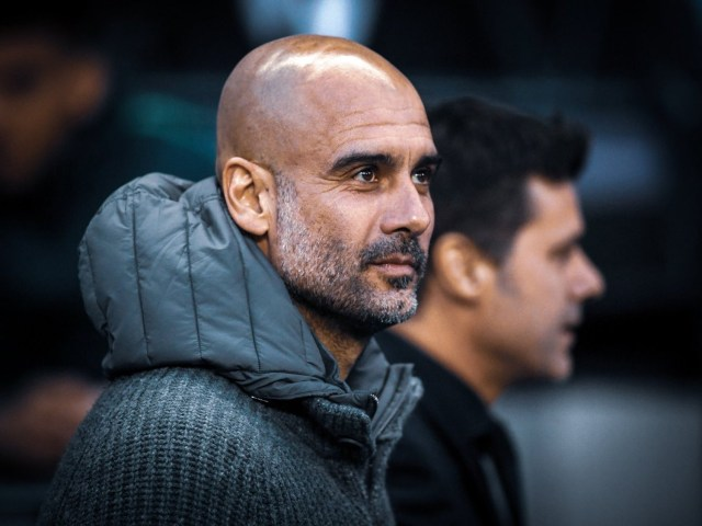 Guardiola rules out Man City January spree