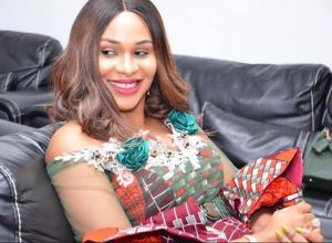 Wife of Speaker, Abia State House of Assembly, Dr. Mrs Onyinyechi Orji,