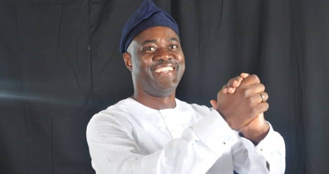 Appeal Court judgment: Ibadan Mogajis rally support for Makinde