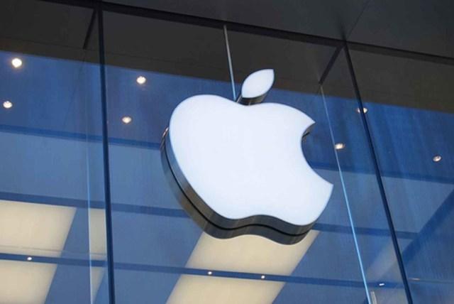 Apple, Valuation