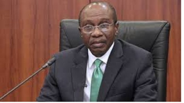 Emefiele projects 2% economic growth for 2020