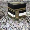 Saudi Arabia makes masks mandatory, bans gatherings during Hajj