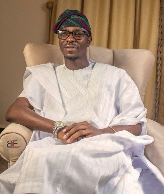 Adefisoye, Nigerian Army