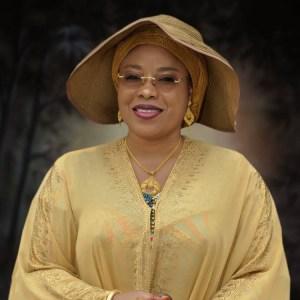 Aliyu, AWC, Minister, Women