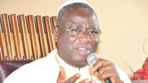 Samuel chukwuemeka Kanu Uche