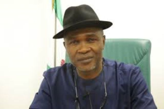 Kingsley Chinda, Lawmaker