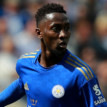 Ndidi: Win over Newcastle United is New Year's gift to Leicester City fans