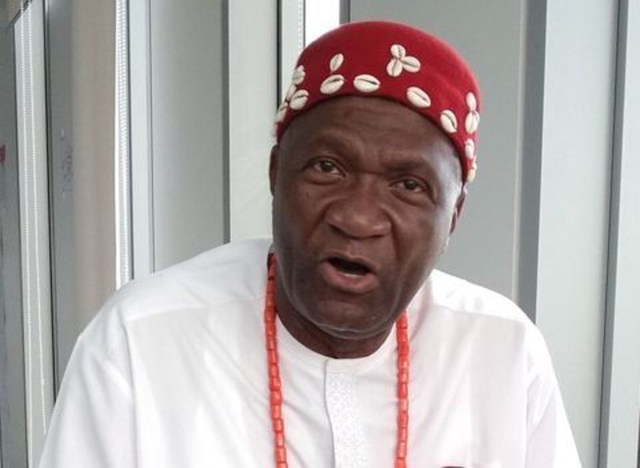 Clark desirous of greater Nigeria – Nwodo