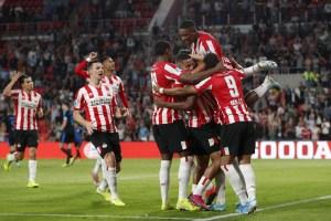 Europa League, PSV