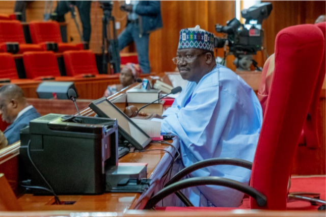 Moves to amend 28-year-old CAMA to promote financial stability scales second reading in senate