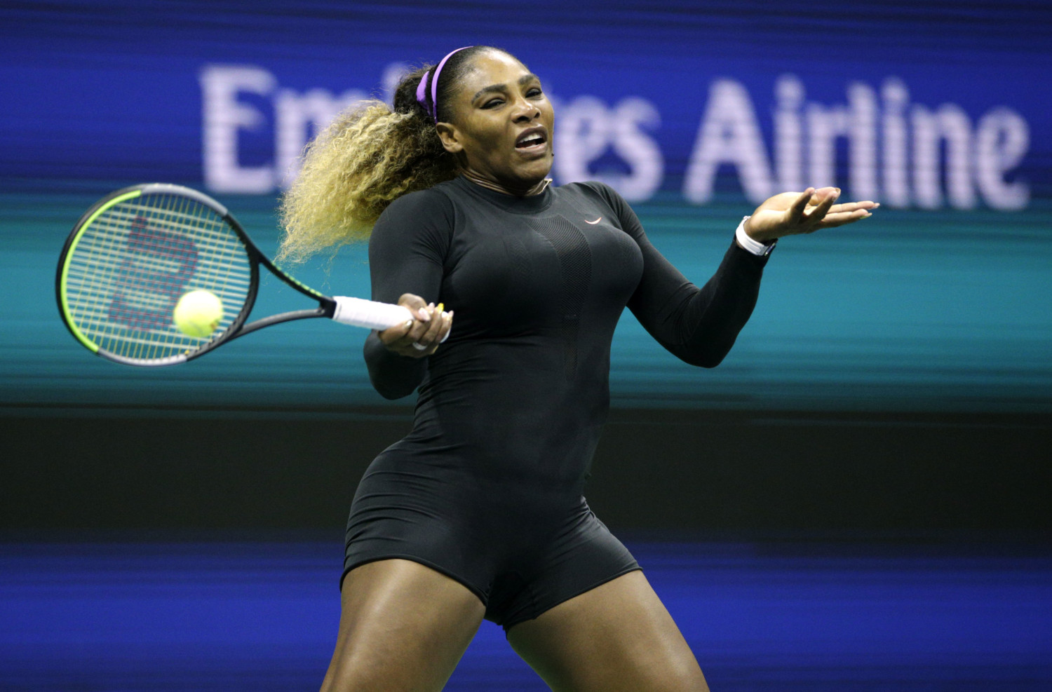 Serena Williams out of Italian Open with Achilles problem