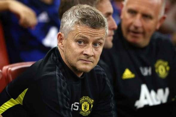 Solskjaer frustrated over scheduling ahead of Manchester derby