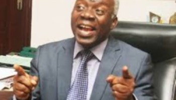 Falana warns journalists against rumours peddling