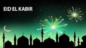Eid-al-Kabir
