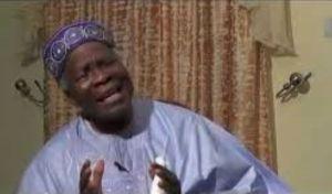 Akintoye, Yoruba Leader, Amotekun
