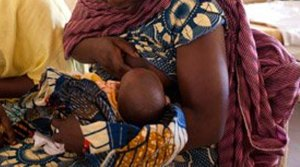 UNICEF harps on exclusive breastfeeding, complementary feeding