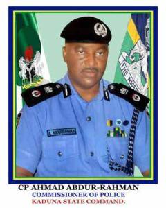 Police, Abdulrahman