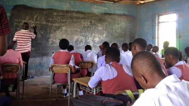 Ogun reopens schools, staggers school hours